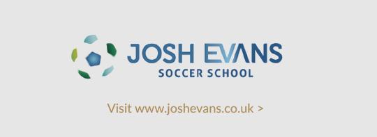 josh evans